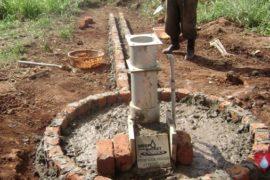 drop in the bucket amokoge primary school lira uganda africa water well-04