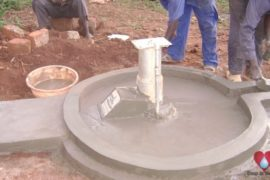 drop in the bucket amokoge primary school lira uganda africa water well-07
