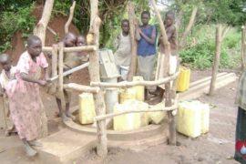 drop in the bucket uganda barpok africa water wells 04