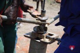 drop in the bucket alogoro primary school lira uganda africa water well photos-296