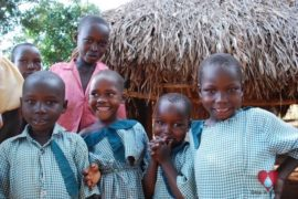 drop in the bucket alogoro primary school lira uganda africa water well photos-99