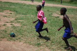 Drop in the Bucket Africa Water Well Uganda Lira Amononeno Primary School-29