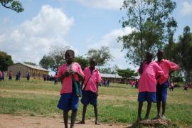 Drop in the Bucket Africa Water Well Uganda Lira Amononeno Primary School-36
