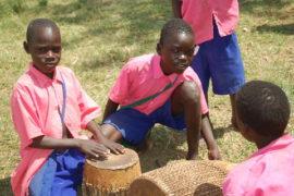Drop in the Bucket Africa Water Well Uganda Lira Amononeno Primary School-83