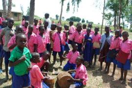Drop in the Bucket Africa Water Well Uganda Lira Amononeno Primary School-87