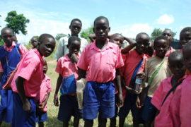 Drop in the Bucket Africa Water Well Uganda Lira Amononeno Primary School-01a