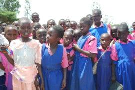 Drop in the Bucket Africa Water Well Uganda Lira Amononeno Primary School-961