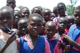 Drop in the Bucket Africa Water Well Uganda Lira Amononeno Primary School-962