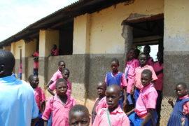 Drop in the Bucket Africa Water Well Uganda Lira Amononeno Primary School-965