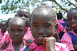 Drop in the Bucket Africa Water Well Uganda Lira Amononeno Primary School-985