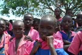 Drop in the Bucket Africa Water Well Uganda Lira Amononeno Primary School-987