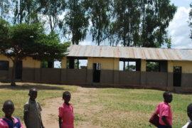 Drop in the Bucket Africa Water Well Uganda Lira Amononeno Primary School-990