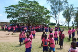 Drop in the Bucket Africa Water Well Uganda Lira Amononeno Primary School-992