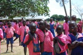 Drop in the Bucket Africa Water Well Uganda Lira Amononeno Primary School-993