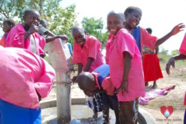 waterwells africa uganda lira drop in the bucket atelelo primary school-130