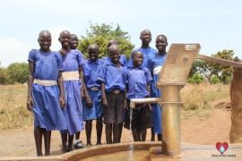 waterwells africa south sudan drop in the bucket adire primary school-174