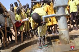 water wells africa south sudan drop in the bucket gukic primary school-117