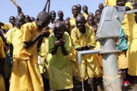 water wells africa south sudan drop in the bucket gukic primary school-31