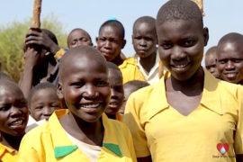 water wells africa south sudan drop in the bucket gukic primary school-41