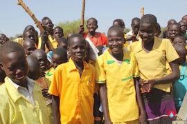 water wells africa south sudan drop in the bucket gukic primary school-43