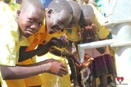 water wells africa south sudan drop in the bucket gukic primary school-51