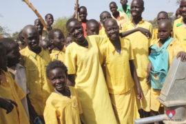 water wells africa south sudan drop in the bucket gukic primary school-73