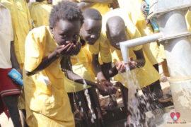 water wells africa south sudan drop in the bucket gukic primary school-86
