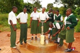 water wells africa uganda drop in the bucket kamda community secondary school-12