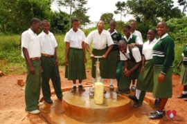 water wells africa uganda drop in the bucket kamda community secondary school-14
