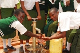water wells africa uganda drop in the bucket kamda community secondary school-18