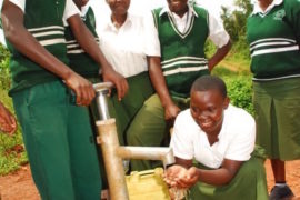 water wells africa uganda drop in the bucket kamda community secondary school-24