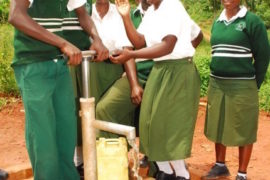 water wells africa uganda drop in the bucket kamda community secondary school-25