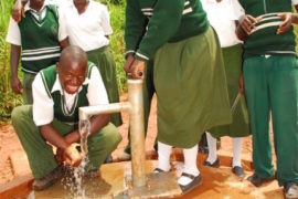 water wells africa uganda drop in the bucket kamda community secondary school-30