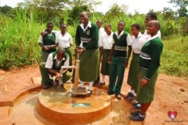 water wells africa uganda drop in the bucket kamda community secondary school-33