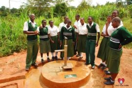 water wells africa uganda drop in the bucket kamda community secondary school-36