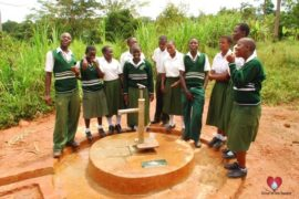 water wells africa uganda drop in the bucket kamda community secondary school-38