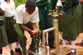 water wells africa uganda drop in the bucket kamda community secondary school-42