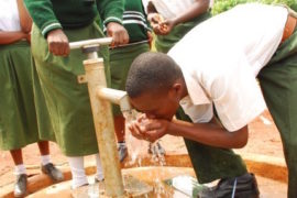 water wells africa uganda drop in the bucket kamda community secondary school-l49