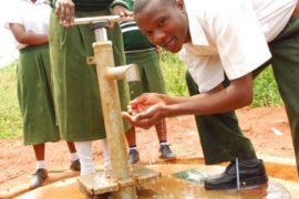 water wells africa uganda drop in the bucket kamda community secondary school-53