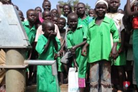 water wells africa south sudan drop in the bucket apata primary school-105