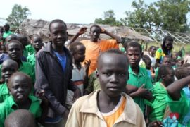 water wells africa south sudan drop in the bucket apata primary school-11
