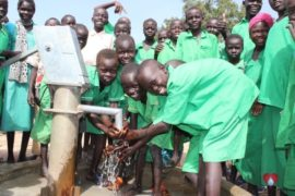 water wells africa south sudan drop in the bucket apata primary school-115