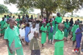 water wells africa south sudan drop in the bucket apata primary school-247