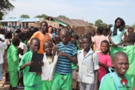 water wells africa south sudan drop in the bucket apata primary school-40