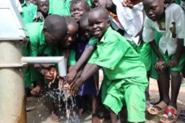 water wells africa south sudan drop in the bucket apata primary school-48