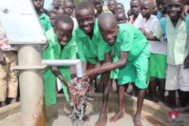 water wells africa south sudan drop in the bucket apata primary school-70