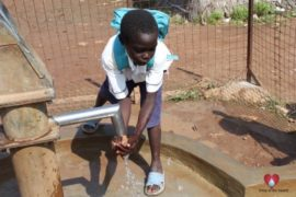 water wells africa uganda drop in the bucket aweil national secondary school-120