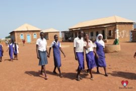 water wells africa uganda drop in the bucket aweil national secondary school-124