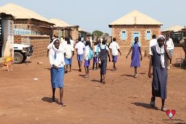 water wells africa uganda drop in the bucket aweil national secondary school-133