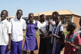 water wells africa uganda drop in the bucket aweil national secondary school-58